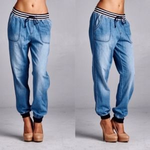 MUST HAVE Jogger Pants